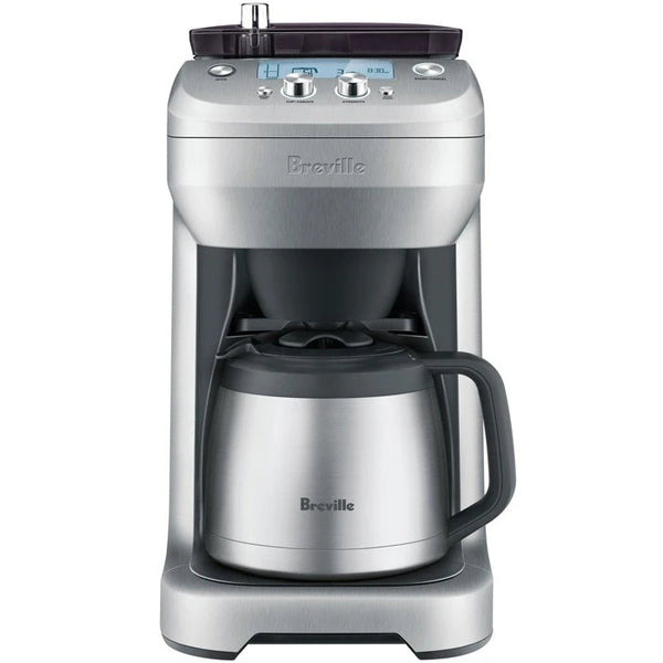 Breville BDC650BSS Grind Control