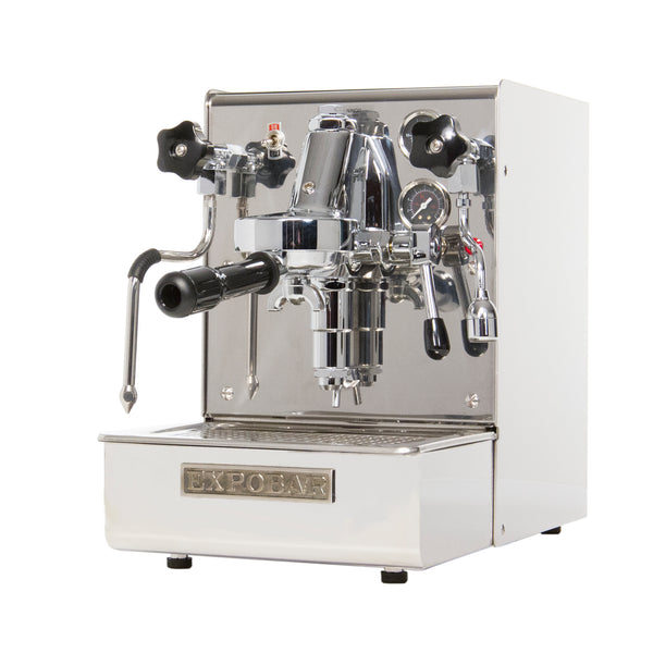 Refurbished Expobar Office Lever Semi-Automatic Espresso Machine