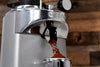 Ceado E37S Quick Set Espresso Grinder in White