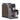 Gaggia Cadorna Prestige - Dark Chocolate Straight Grain