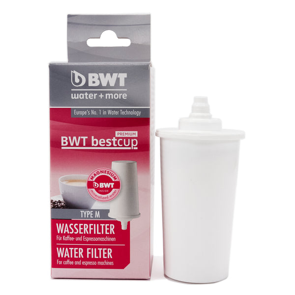 BWT Bestcup Premium M Water Filter Cartridge