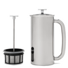 Espro P7 Press for Coffee 32oz - Polished Stainless Steel