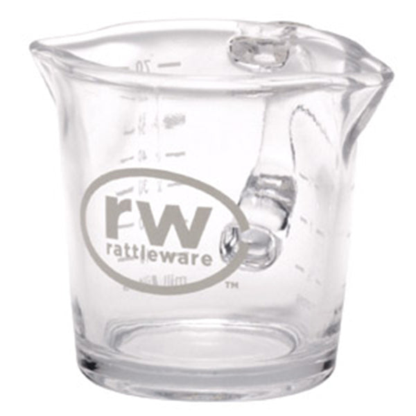 Rattleware 3 oz Shot Glass Pitcher