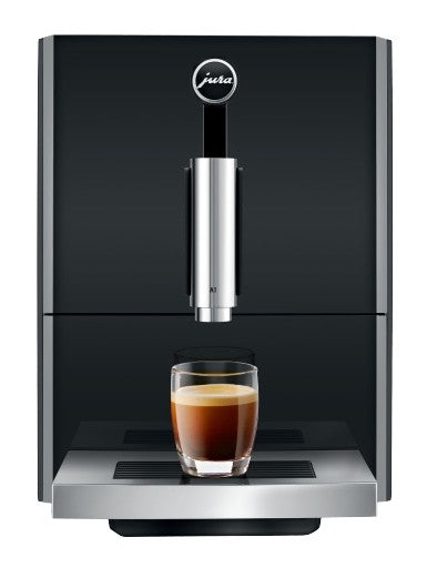 JURA A1 Espresso Machine in Piano Black