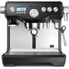 Breville BES920XL Dual Boiler Espresso Machine in Black