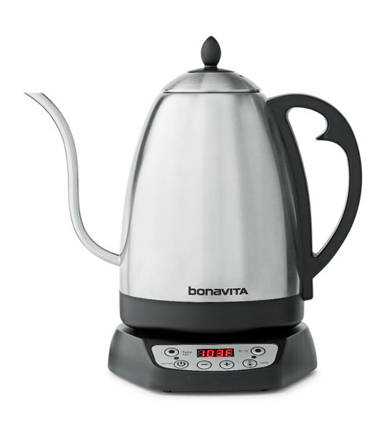 Bonavita Variable Temperature 1.7 Liter Digital Gooseneck Kettle Base