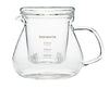 Bonavita 600ml Glass Tea Brewer