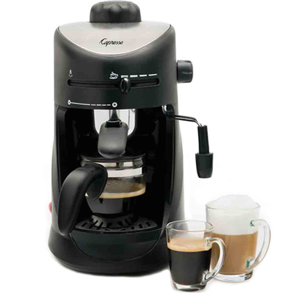 Capresso Steam Pro Espresso and Cappuccino Machine