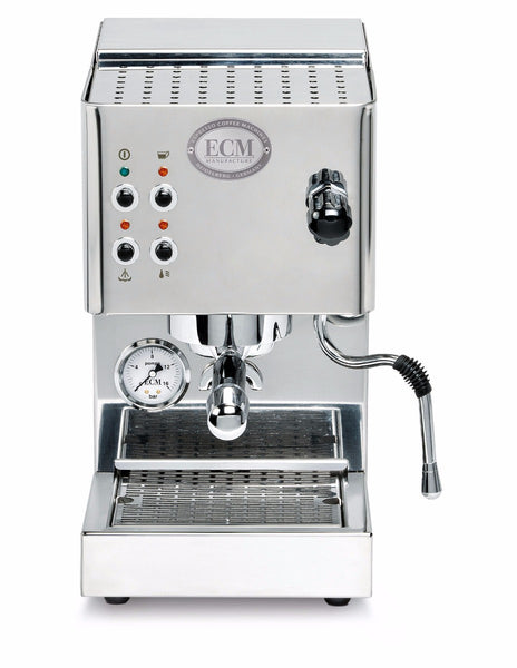 ECM Casa V Semi-Automatic Espresso Machine
