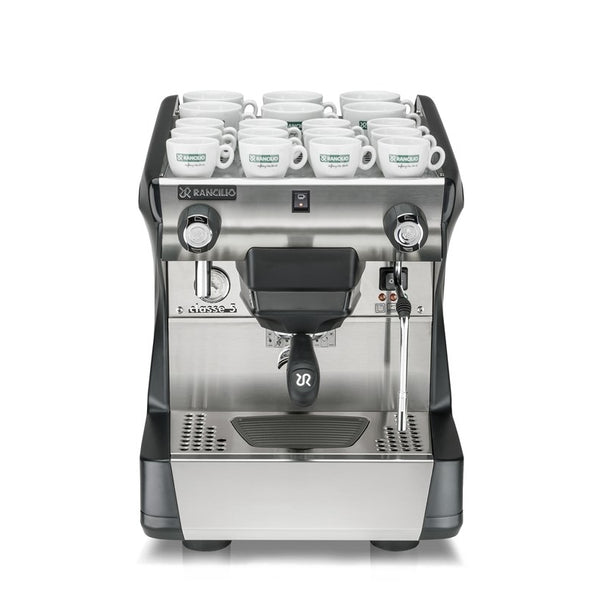 Rancilio Classe 5 ST 1 Group Espresso Machine