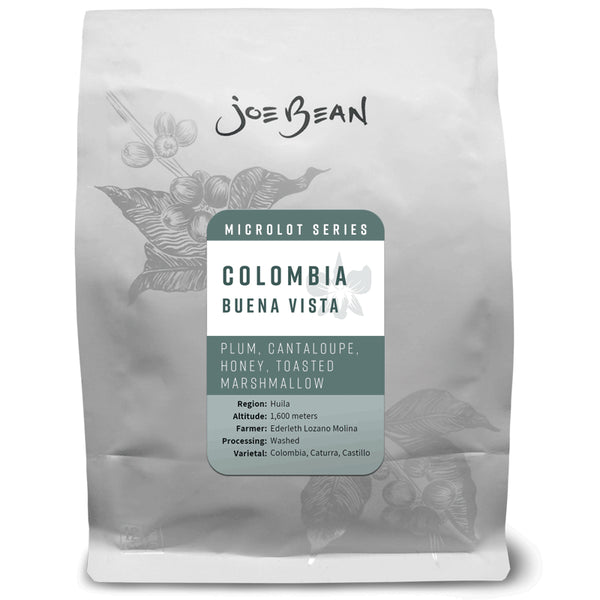 Joe Bean Colombia Finca Buena Vista