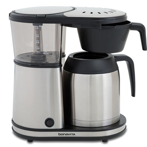 Bonavita 8-Cup Connoisseur Coffee Brewer