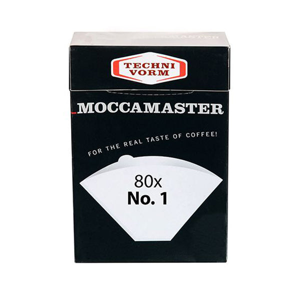 Technivorm Moccamaster Cup-One Filters