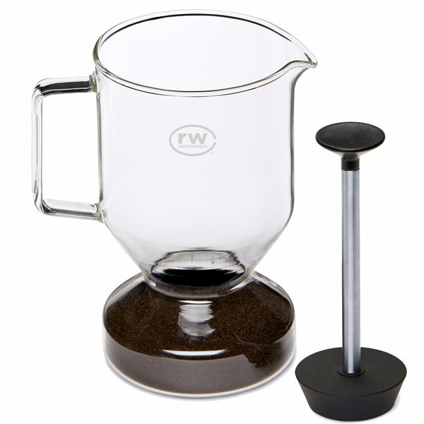 Rattleware Cupping Brewer