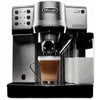 Delonghi EC860 Espresso Machine - Stainless Steel