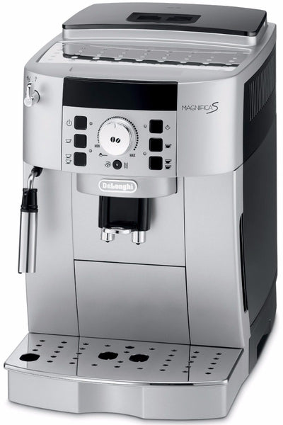 Refurbished Delonghi ECAM22110SB Magnifica XS Espresso Machine