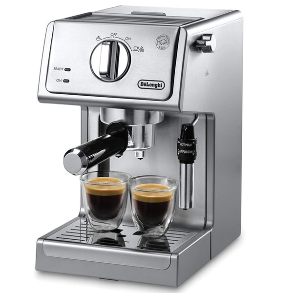 79771548c92 DeLonghi ECP 3630 Pump Espresso Machine - Semi Automatic Espresso Machines  - Whole Latte Love