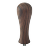 Joe Frex Wooden Tamper Handle and Base