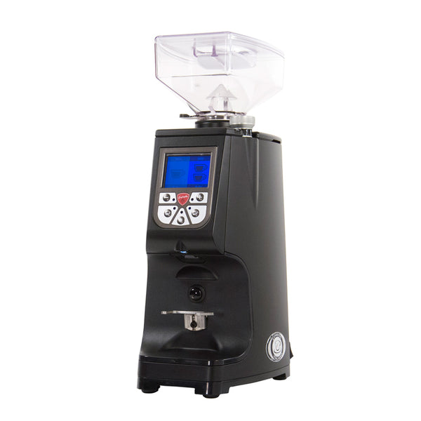 Refurbished Eureka Atom Espresso Grinder in Black