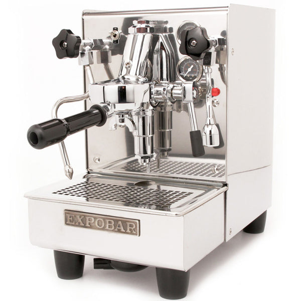 Expobar Office Lever Plus Semi-Automatic Espresso Machine
