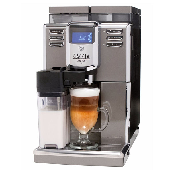 Gaggia Anima XL Super-Automatic Espresso Machine