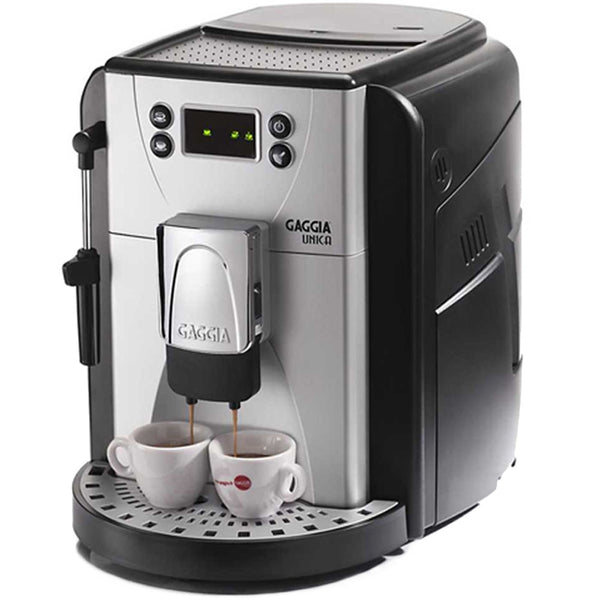 Gaggia Unica Super Automatic Espresso Machine