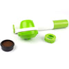 Handpresso Pump Pop in Green