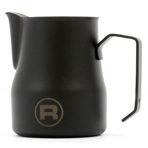 Rocket Espresso 500 ml Milk Jug - Matte Black