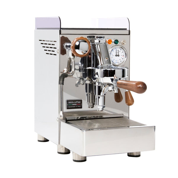 969.Coffee Elba 3 Espresso Machine