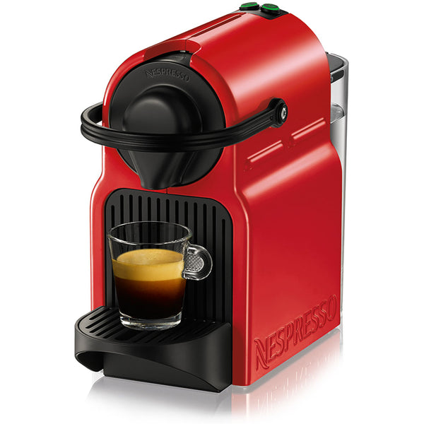 Nespresso Inissia C40 in Red