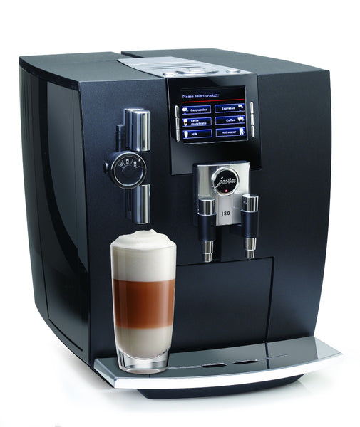 Refurbished JURA J80 Automatic Espresso Machine