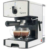 Capresso EC50 Stainless Steel Pump Espresso and Cappuccino Machine