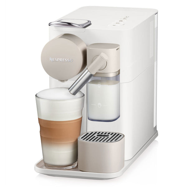 DeLonghi Nespresso Lattissima One in White