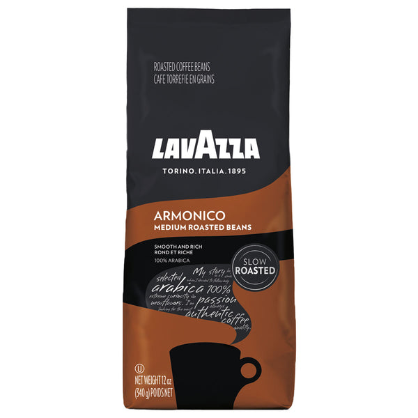Lavazza Armonico Whole Bean Coffee