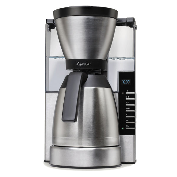 Capresso MT900 10-Cup Rapid Brew Coffee Maker