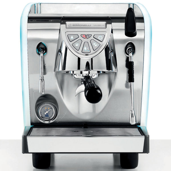 Nuova Simonelli Musica Lux Direct Connect