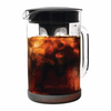 Primula Pace Cold Brew Coffee Maker in Black