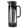 Primula 50 oz. Cold Brew Coffee Maker Carafe in Black