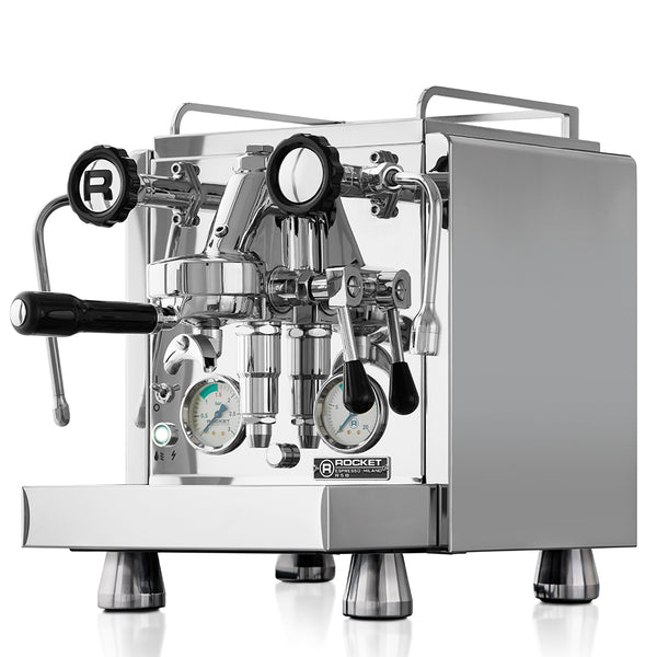 Refurbished Rocket Espresso R58 Dual Boiler Espresso Machine (V2 - 2017)
