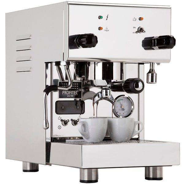 Refurbished Profitec Pro 300 Dual Boiler Espresso Machine