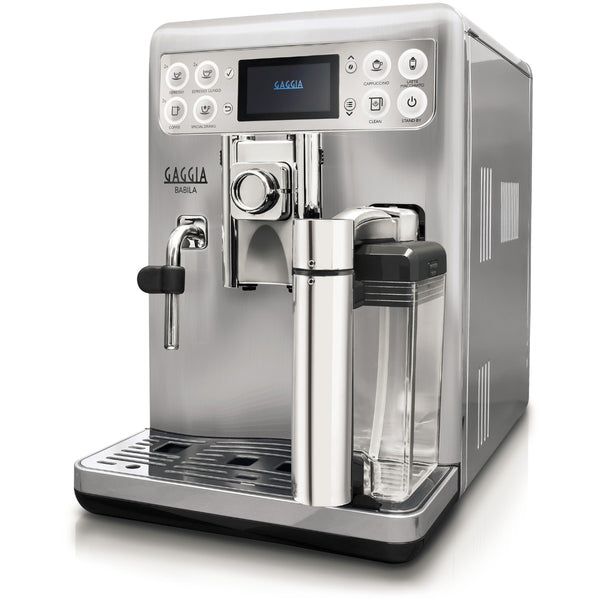 Gaggia Babila One-Touch Coffee and Espresso Machine