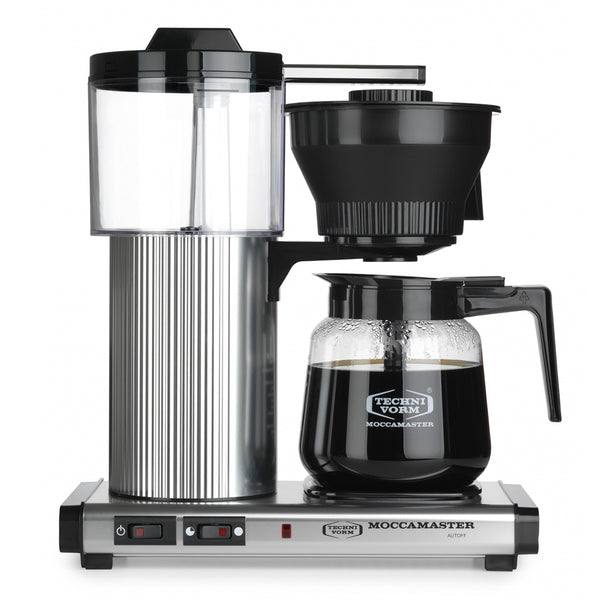 Technivorm Moccamaster CD Grand Coffee Maker