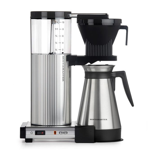 Technivorm Moccamaster CDGT Coffee Maker