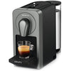 The Nespresso Prodigio C70 in Titan