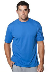 Boston Microfiber Performance Tee