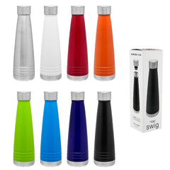 BLANK - 14 oz Swig Vacuum Insulated Bottles