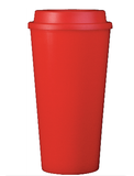BLANK - Double Wall Insulated Coffee Cup