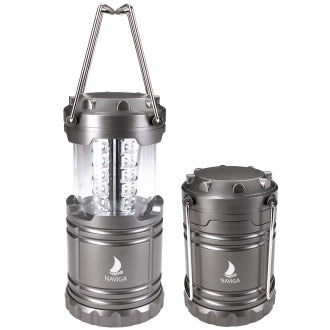 Pop Up Camping Light