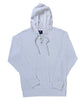 BLANK - Lightweight Lace Up Hockey Hoodie