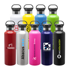 25 oz Ascent Thermal Bottles